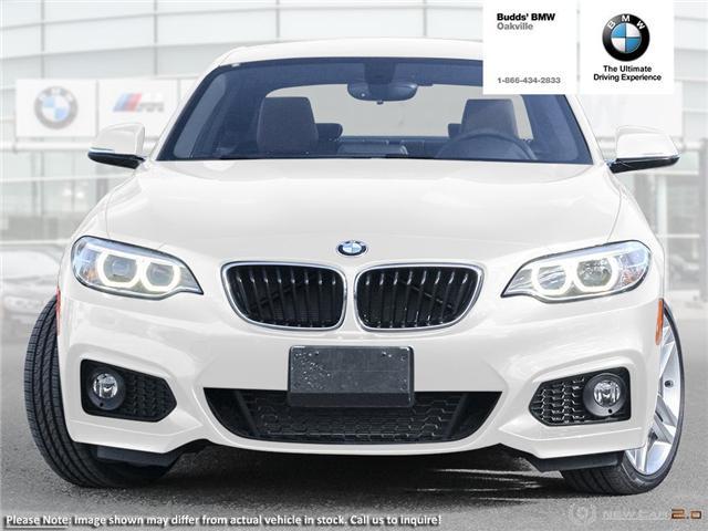 2018 BMW 230 i xDrive (Stk: B919921) in Oakville - Image 2 of 11