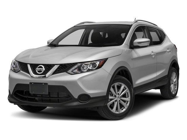 2018 Nissan Qashqai  (Stk: N85-0168) in Chilliwack - Image 1 of 1