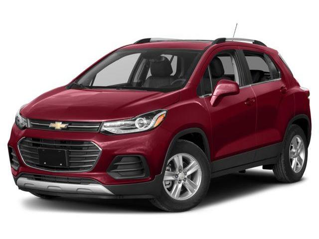 2018 Chevrolet Trax LT (Stk: 303419) in Richmond Hill - Image 1 of 9