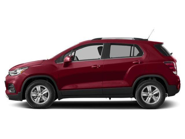 2018 Chevrolet Trax LT (Stk: 303419) in Richmond Hill - Image 2 of 9