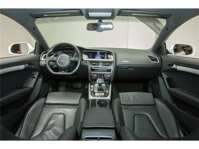 2014 Audi A5 2.0 Progressiv (Stk: 52715) in Newmarket - Image 10 of 16