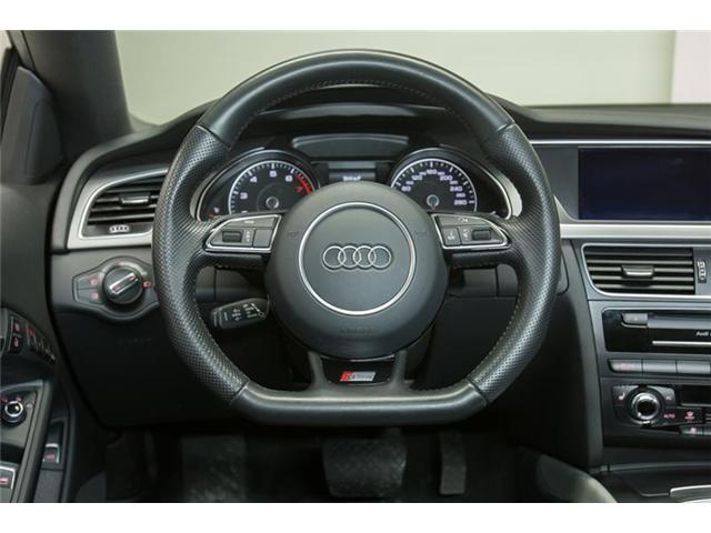 2014 Audi A5 2.0 Progressiv (Stk: 52715) in Newmarket - Image 11 of 16