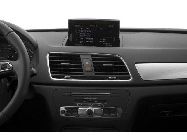 2018 Audi Q3 2.0T Progressiv (Stk: A10774) in Newmarket - Image 7 of 9