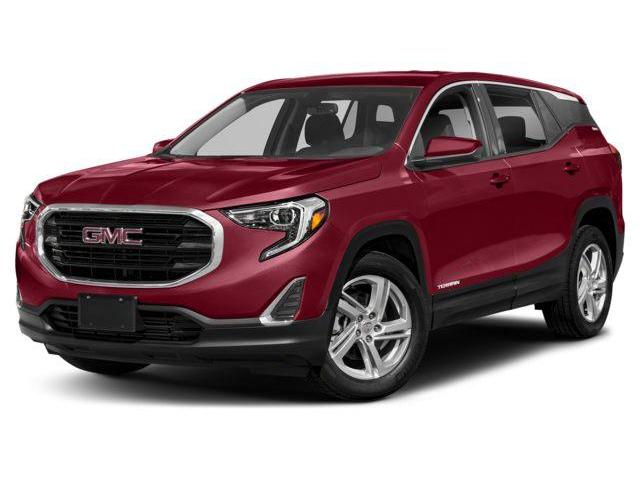 2018 GMC Terrain SLE (Stk: 8285030) in Scarborough - Image 1 of 9