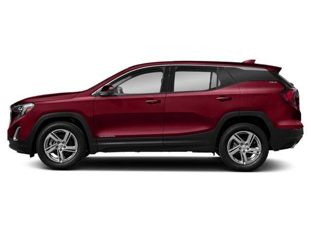 2018 GMC Terrain SLE (Stk: 8285030) in Scarborough - Image 2 of 9