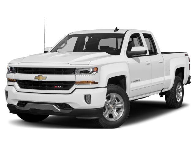 2018 Chevrolet Silverado 1500  (Stk: FLT18093) in Mississauga - Image 1 of 9
