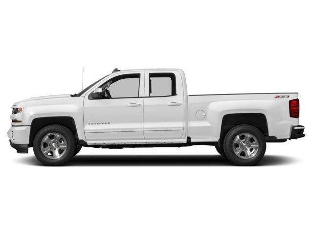 2018 Chevrolet Silverado 1500  (Stk: FLT18093) in Mississauga - Image 2 of 9
