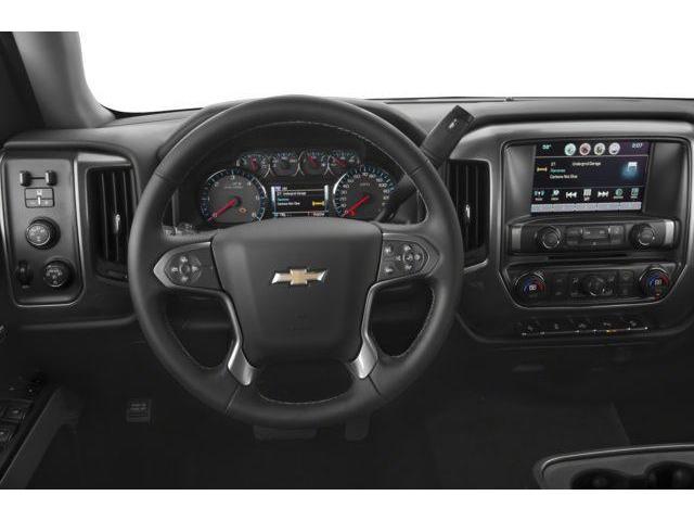 2018 Chevrolet Silverado 1500  (Stk: FLT18093) in Mississauga - Image 4 of 9