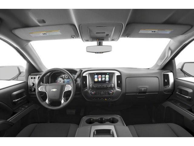 2018 Chevrolet Silverado 1500  (Stk: FLT18093) in Mississauga - Image 5 of 9