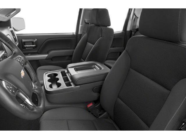 2018 Chevrolet Silverado 1500  (Stk: FLT18093) in Mississauga - Image 6 of 9