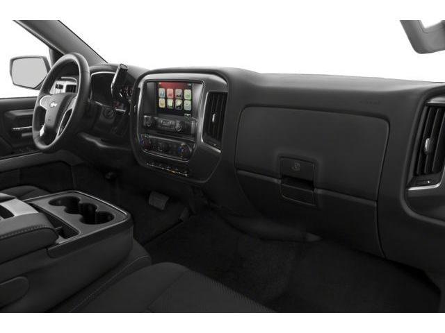2018 Chevrolet Silverado 1500  (Stk: FLT18093) in Mississauga - Image 9 of 9