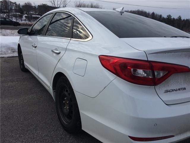 2015 Hyundai Sonata GLS (Stk: 18038A) in Rockland - Image 2 of 12