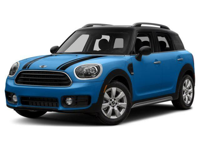 2018 Mini Countryman Cooper (Stk: M4999 SL) in Markham - Image 1 of 9