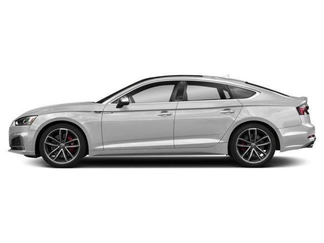 2018 Audi S5 3.0T Technik (Stk: 90682) in Nepean - Image 2 of 9