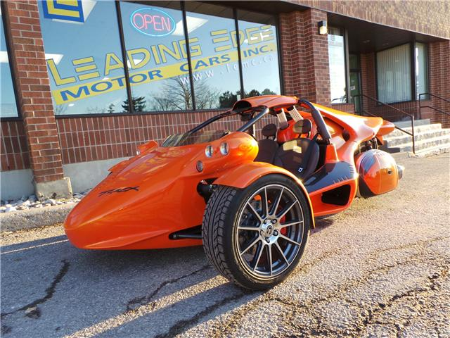 2017 Campagna T-REX 16-S (Stk: ) in Woodbridge - Image 1 of 11