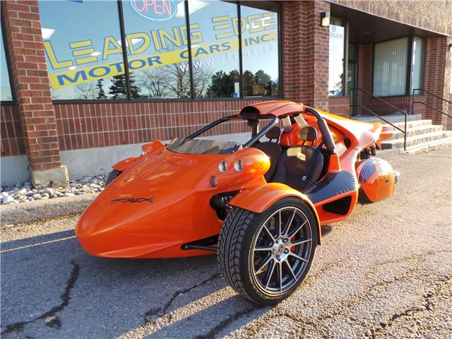 2017 Campagna T-REX 16-S (Stk: ) in Woodbridge - Image 2 of 11