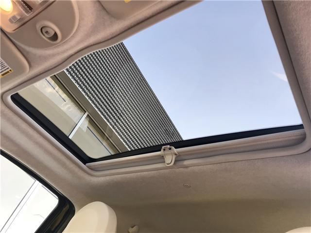 2013 Fiat 500 Lounge (Stk: P62621) in Regina - Image 21 of 21