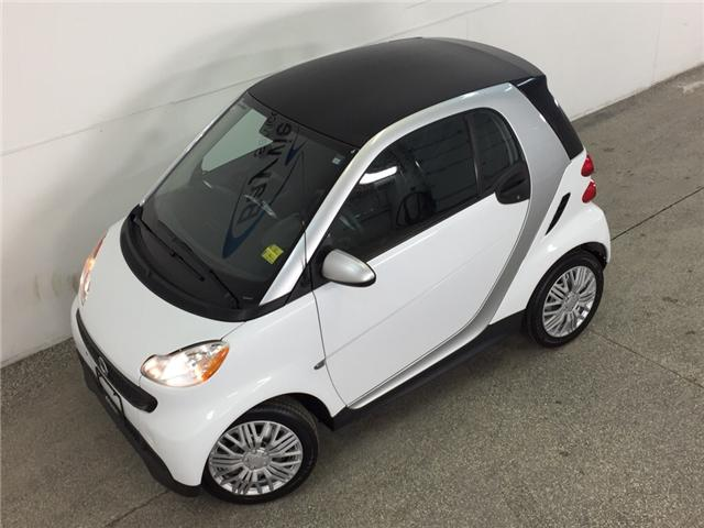 2013 Smart Fortwo - AUTO|KEYLESS ENTRY|A/C|BLUETOOTH|LOW KM! (Stk: 31861) in Belleville - Image 2 of 21