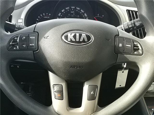 2016 Kia Sportage LX (Stk: U0236A) in New Minas - Image 16 of 18