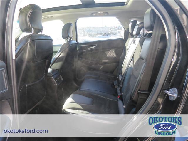 2017 Ford Edge Sport (Stk: B83008) in Okotoks - Image 10 of 22