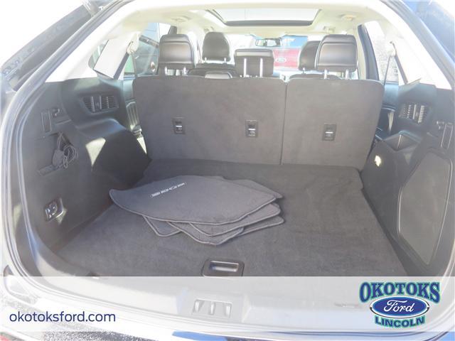2017 Ford Edge Sport (Stk: B83008) in Okotoks - Image 11 of 22