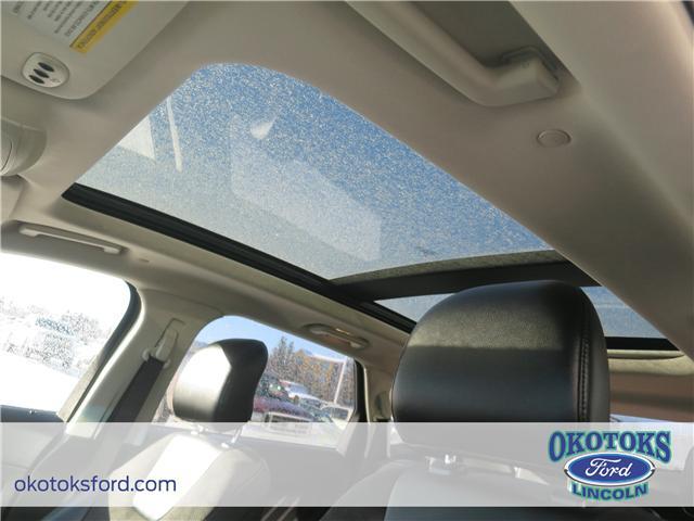2017 Ford Edge Sport (Stk: B83008) in Okotoks - Image 12 of 22