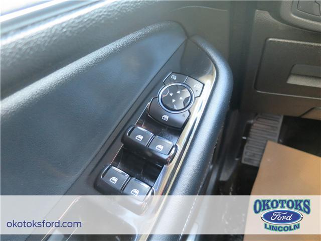 2017 Ford Edge Sport (Stk: B83008) in Okotoks - Image 19 of 22