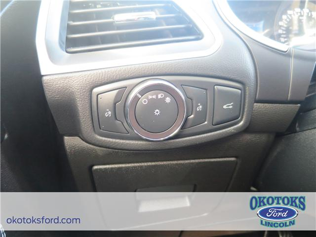 2017 Ford Edge Sport (Stk: B83008) in Okotoks - Image 20 of 22