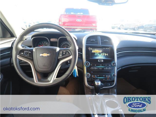 2015 Chevrolet Malibu 1LT (Stk: B83010) in Okotoks - Image 8 of 19