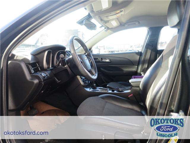 2015 Chevrolet Malibu 1LT (Stk: B83010) in Okotoks - Image 9 of 19