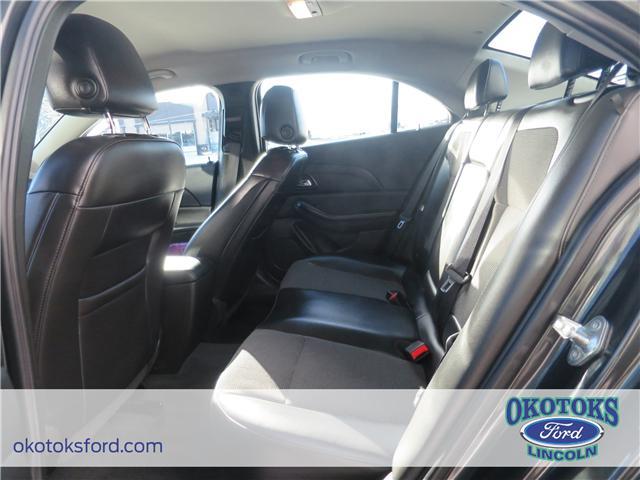 2015 Chevrolet Malibu 1LT (Stk: B83010) in Okotoks - Image 10 of 19