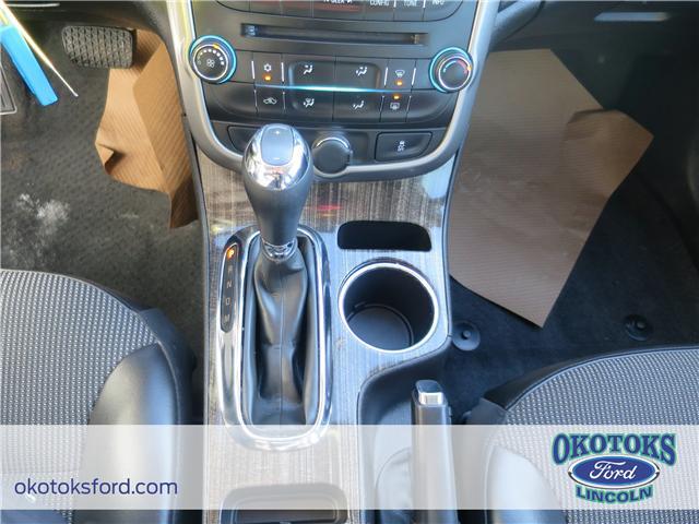 2015 Chevrolet Malibu 1LT (Stk: B83010) in Okotoks - Image 12 of 19