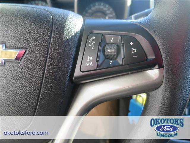 2015 Chevrolet Malibu 1LT (Stk: B83010) in Okotoks - Image 14 of 19