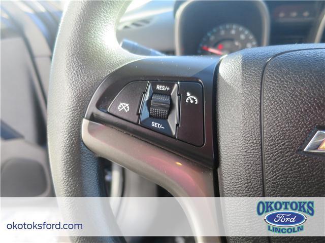 2015 Chevrolet Malibu 1LT (Stk: B83010) in Okotoks - Image 15 of 19