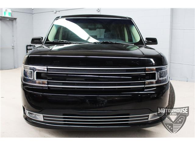 2018 Ford Flex Limited (Stk: 1652) in Carleton Place - Image 2 of 42