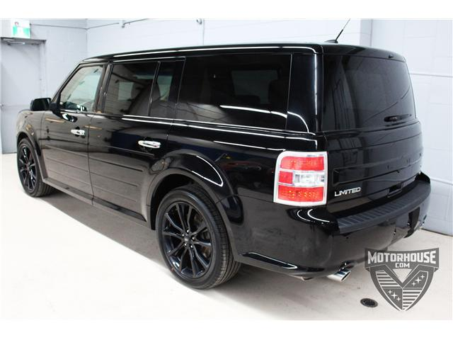 2018 Ford Flex Limited (Stk: 1652) in Carleton Place - Image 15 of 40