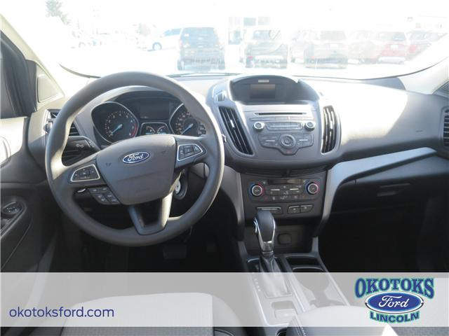 2018 Ford Escape SE (Stk: J-219) in Okotoks - Image 4 of 5