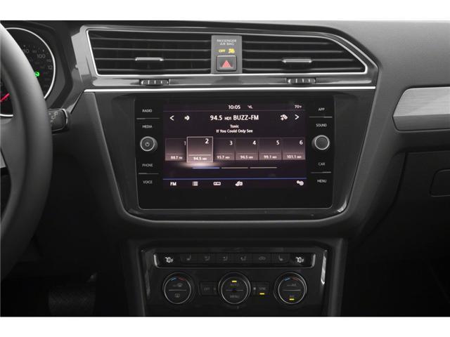 2018 Volkswagen Tiguan Comfortline (Stk: JT068710) in Surrey - Image 3 of 4