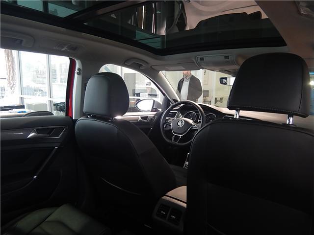 2018 Volkswagen Golf Alltrack 1.8 TSI (Stk: JG760580) in Surrey - Image 14 of 21