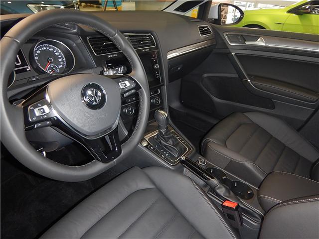 2018 Volkswagen Golf Alltrack 1.8 TSI (Stk: JG760580) in Surrey - Image 6 of 21
