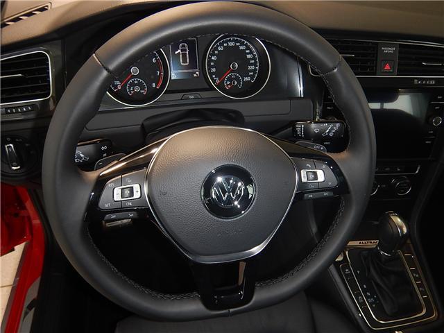 2018 Volkswagen Golf Alltrack 1.8 TSI (Stk: JG760580) in Surrey - Image 7 of 21