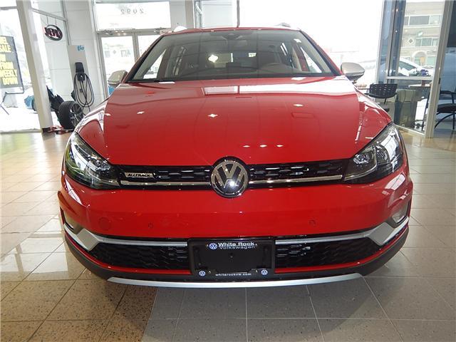 2018 Volkswagen Golf Alltrack 1.8 TSI (Stk: JG760580) in Surrey - Image 20 of 21
