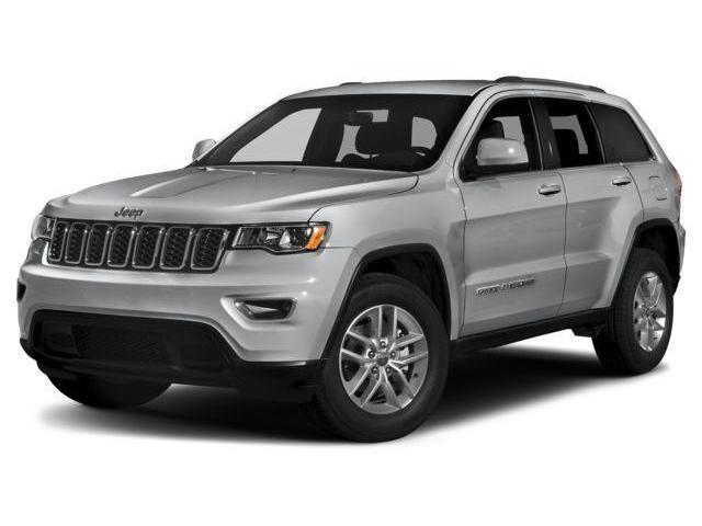 2018 Jeep Grand Cherokee Laredo (Stk: 181412) in Thunder Bay - Image 1 of 9