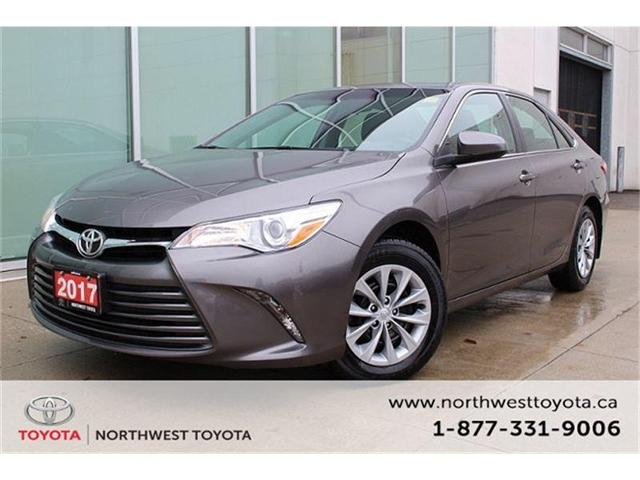 2017 Toyota Camry LE (Stk: 288989P) in Brampton - Image 1 of 11