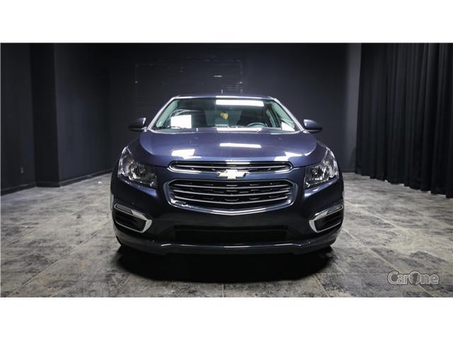 2016 Chevrolet Cruze Limited 1LT (Stk: CM18-36) in Kingston - Image 2 of 50