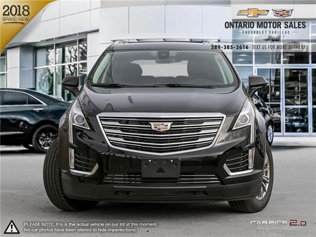 2018 Cadillac XT5 Luxury (Stk: 8168638) in Oshawa - Image 2 of 18