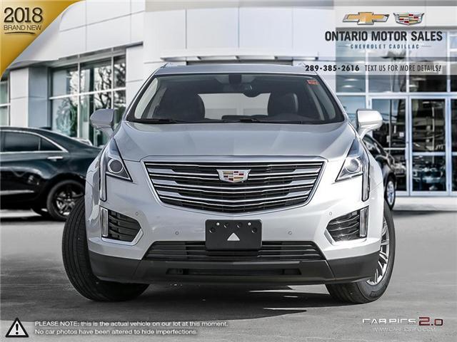2018 Cadillac XT5 Luxury (Stk: 8184030) in Oshawa - Image 2 of 18