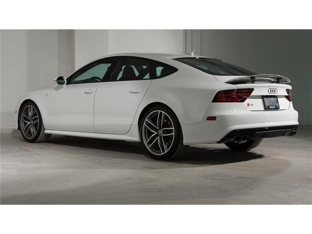 2016 Audi S7 4.0T (Stk: 52719) in Newmarket - Image 4 of 18