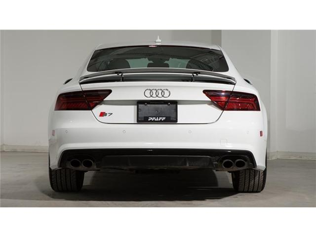 2016 Audi S7 4.0T (Stk: 52719) in Newmarket - Image 5 of 18