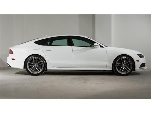 2016 Audi S7 4.0T (Stk: 52719) in Newmarket - Image 7 of 18